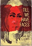 Till We Have Faces (0802860192) by Lewis, C. S.
