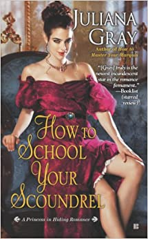 How to School Your Scoundrel