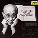 The Five Piano Concertos