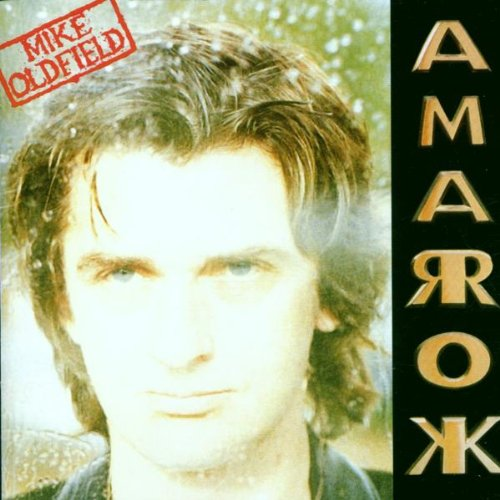 Amarok - Mike Oldfield