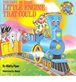 img - for The Easy-To-Read Little Engine That Could (All Aboard Books (Pb)) book / textbook / text book