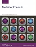 img - for Maths for Chemists: RSC (Tutorial Chemistry Texts) book / textbook / text book