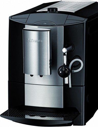Miele CM5100 Coffee System Black CM5100-BLACK
