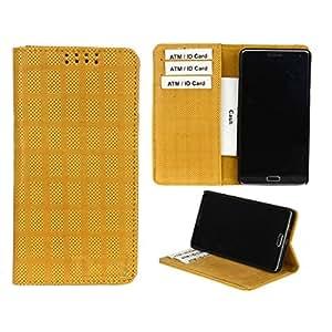 Dsas Flip Cover designed for LG G3 STYLUS