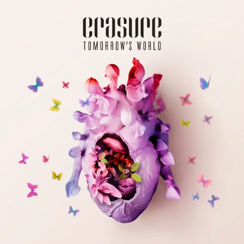 Erasure - Tomorrow