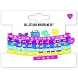 Little Mix Wristband Set