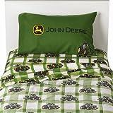 parure housse de couette tracteur 100 coton cuisine maison. Black Bedroom Furniture Sets. Home Design Ideas