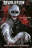 Devolution Z September 2015: The Horror Magazine (Volume 2)