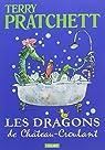Les dragons du château croulant par Pratchett