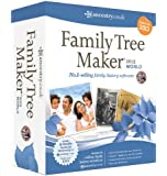 Family Tree Maker 2012 World Edition (PC)