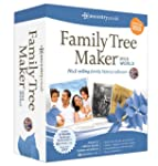 Family Tree Maker 2012 World Edition...