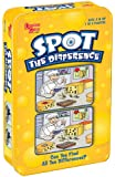 Spot the Difference Travel Card Game