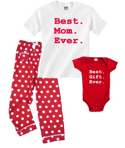 Matching Pajamas For The Family front-638577