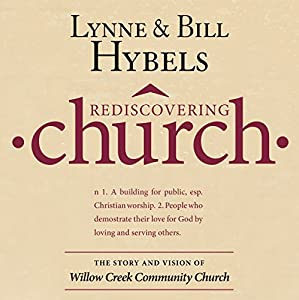 Rediscovering Church Audiobook
