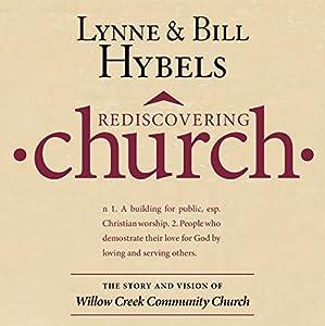 Rediscovering Church Hörbuch