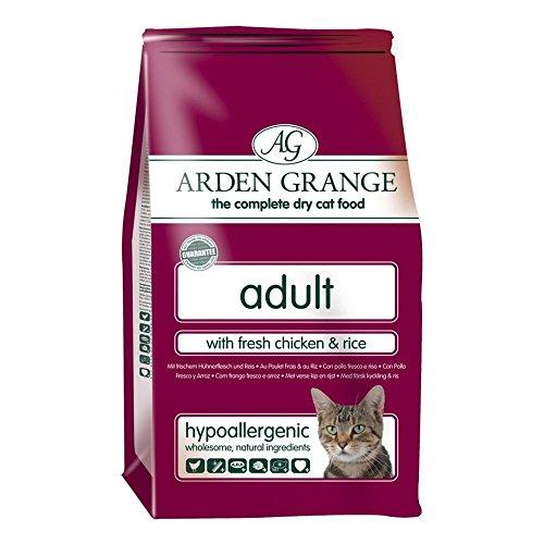 Arden Grange Adult Cat Chicken & Potato (2Kg)