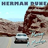Herman Dune Mariage A Mendoza (Bof)