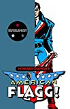 img - for American Flagg! Volume 2 (American Flagg Definitive Colltp) book / textbook / text book