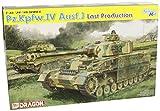 1/35 ドイツ軍IV号戦車J型最後期生産型 (CH6575)