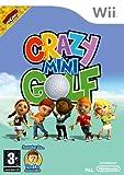 echange, troc Crazy mini golf