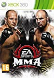 Electronic Arts  EA Sports MMA, Xbox 360