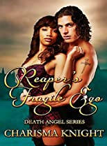 Reaper's Fragile Ego (Death Angel)