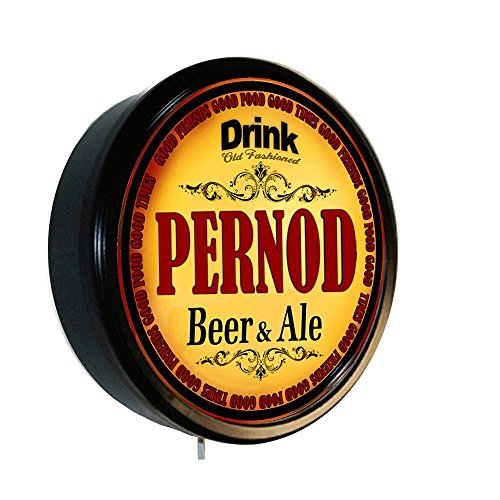 pernod-beer-and-ale-cerveza-lighted-wall-sign