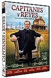 Capitanes y reyes [DVD]