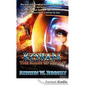 Koban: The Mark of Koban (English Edition)
