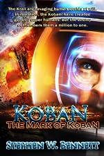 Koban: The Mark of Koban