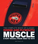 The Complete Book of Classic Dodge an...