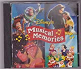 Disney's Musical Memories