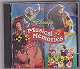 Disney's Musical Memories