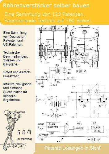 roehrenverstaerker selber bauen nutzen sie jetzt 123 patente. Black Bedroom Furniture Sets. Home Design Ideas