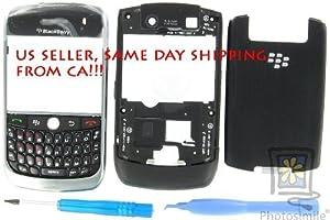 RIM BlackBerry Javelin Curve 8900 GSM Case Housing+Tool Kit