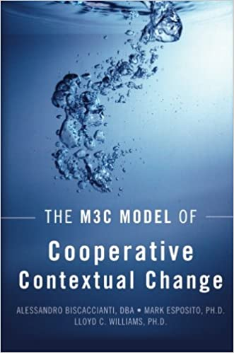 The M3C Model of Cooperative Contextual Change written by Mark Esposito