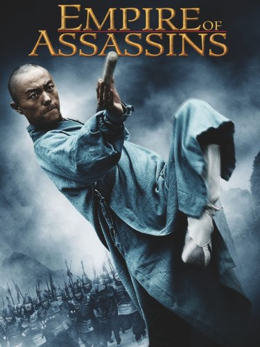 Empire Of Assassins