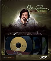 Keyfax Alan Parsons Art & Science of Sound Recording - DVD Series