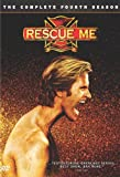Rescue Me: Complete Fourth Season (4pc) (Ws Dub)