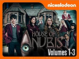 House of Anubis Volume 1 [HD]