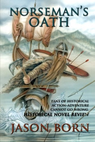 Norseman's Oath: Volume 5 (The Norseman Chronicles)