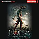 Eona: The Last Dragoneye | Alison Goodman