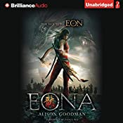 Eona: The Last Dragoneye | Alison Goodman