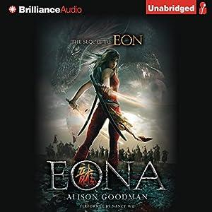 Eona: The Last Dragoneye | [Alison Goodman]