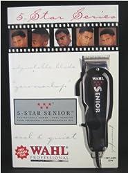 Wahl 5 Star Senior Hair Clipper - 8545