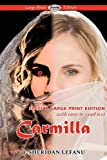 img - for Carmilla book / textbook / text book