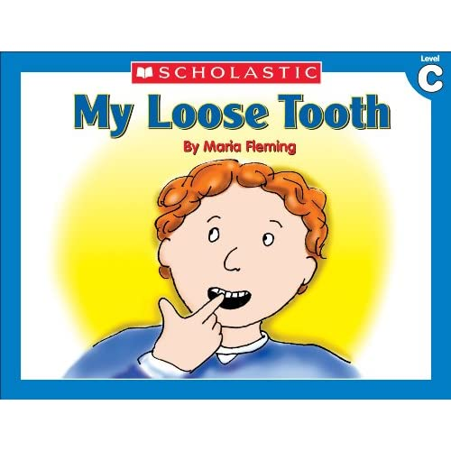 Image: Little Leveled Readers: My Loose Tooth (Level C
