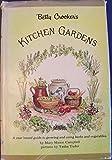 img - for Betty Crocker's Kitchen Gardens book / textbook / text book