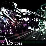 As(初回限定盤B)