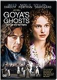 Goya's Ghosts (Goya et ses fantômes) (Bilingual)